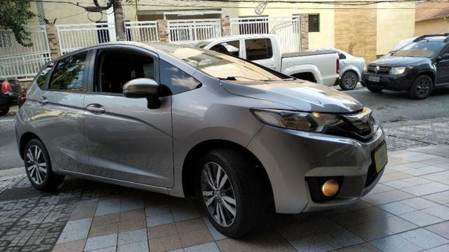 Honda fit ex 1.5 cvt - Foto 9