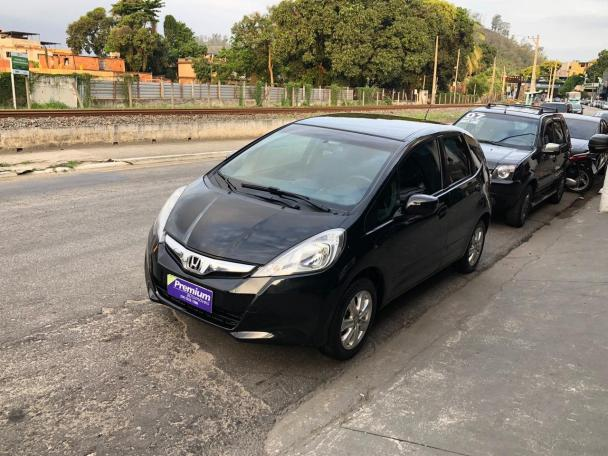 HONDA FIT 2013/2013 1.4 LX 16V FLEX 4P MANUAL - Foto 3