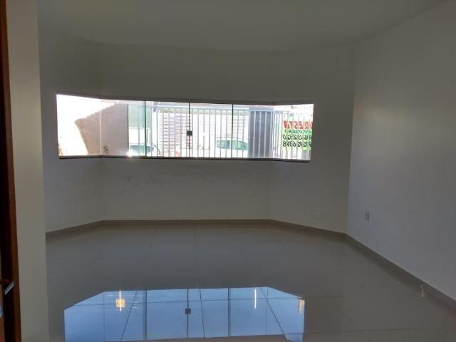 Vendo Casa Nova na entrada Principal de Formosa GO - Foto 9