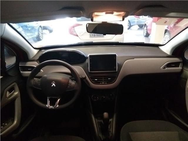 Peugeot 208 1.2 active 12v flex 4p manual - Foto 7