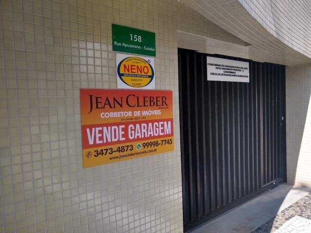 Garagem Caiobá!! Anexo Edifício Punta de Leste