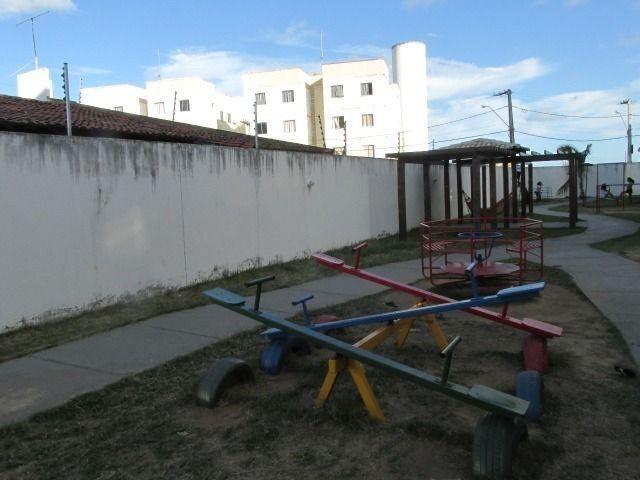 Apto. Cond. Arte Nova - Grande Oportunidade para sair do Aluguel/ Marcos Freire 2 - Foto 11