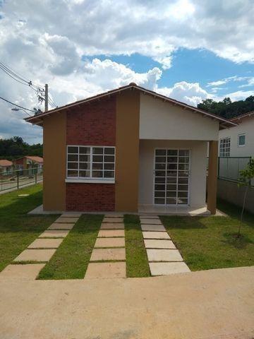 Alugo casa no Smart Campo Bello - Condomínio fechado - Iranduba Manaus - Foto 3