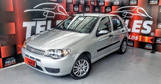 Fiat - Palio Fire Economy 1.0 (R$ 3.500,00) - Foto 2