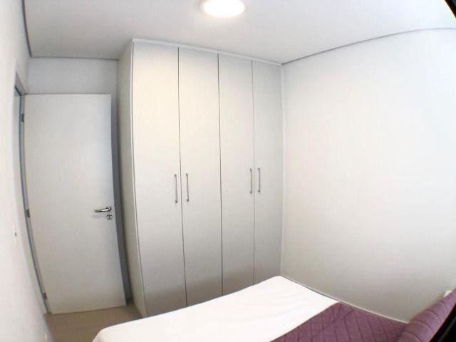 Apartamento dois dormitórios c/ piscina. - Foto 9