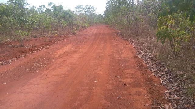 Fazenda 226 alqueires em São Valério - Foto 3