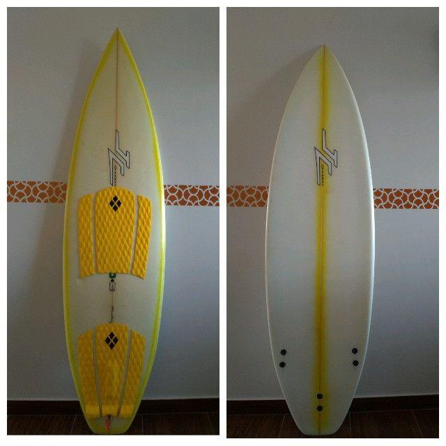 Promoção - Prancha de Surf Usada Perfeita a escolher