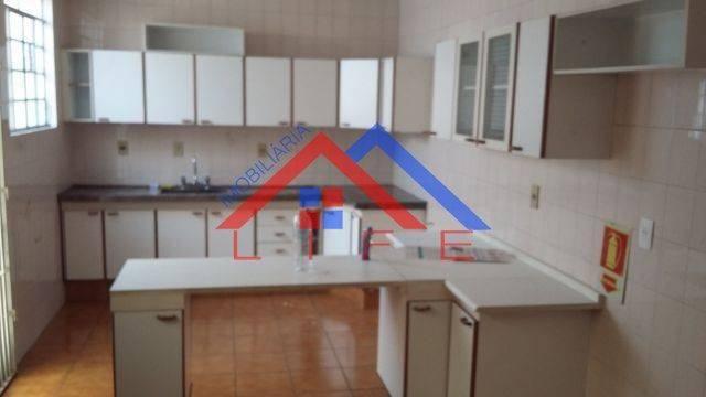 Casa para alugar com 2 dormitórios em Jardim panorama, Bauru cod:3274 - Foto 11