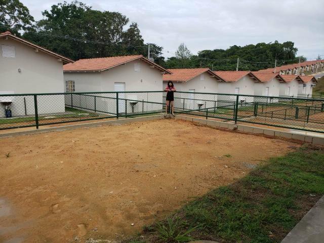 Alugo casa no Smart Campo Bello - Condomínio fechado - Iranduba Manaus - Foto 17