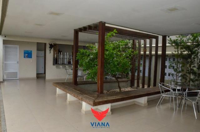 Vende, Apartamento 3 quartos, térreo, Brisas do Madeira - Foto 17