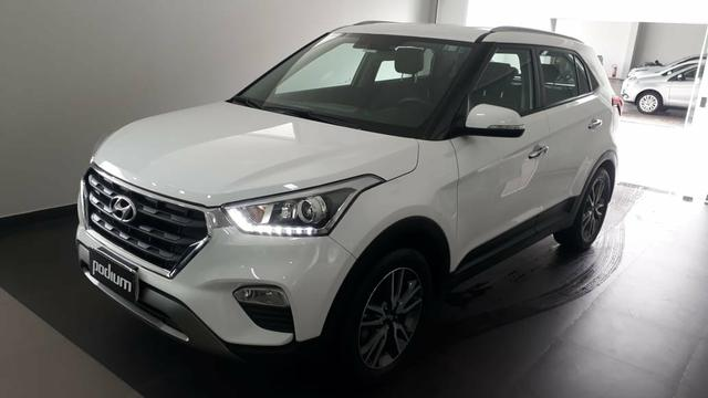 Hyundai Creta 20A Prestige - Foto 2