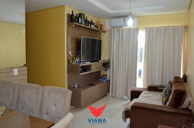 Vende, Apartamento 3 quartos, térreo, Brisas do Madeira - Foto 4