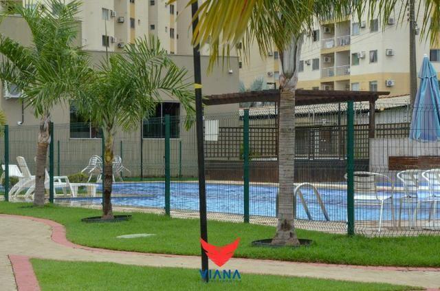 Vende, Apartamento 3 quartos, térreo, Brisas do Madeira - Foto 18