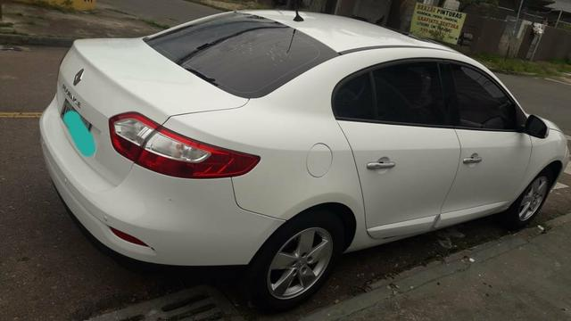 Fluence 2013 manual completo - Foto 4