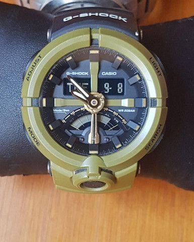 Relógios G Shock originais - Foto 5