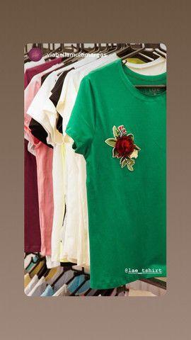 Camisetas/T-shirts - Foto 3