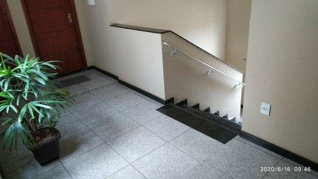 Apartamento em Ipatinga, 2 quartos/Suite, 70 m², Aceita carro. Valor 140 mil - Foto 9