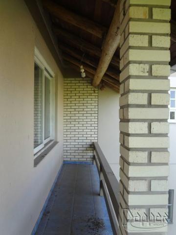 Casa à venda com 5 dormitórios em Vista alegre, Ivoti cod:14467 - Foto 14