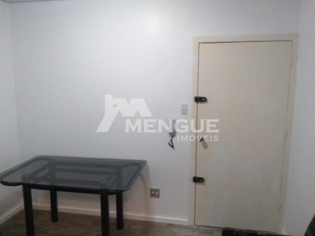 Apartamento à venda com 1 dormitórios em Santa cecília, Porto alegre cod:10570 - Foto 2