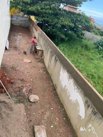 CASA DUPLEX COM 2 QUARTOS PARA VENDA A 200 METROS DA PRAIA NO PRAIAMAR, RIO DAS OSTRAS, RJ - Foto 9
