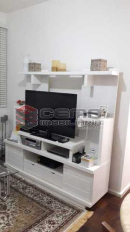 Apartamento à venda com 1 dormitórios em Flamengo, Rio de janeiro cod:LAAP12566 - Foto 3