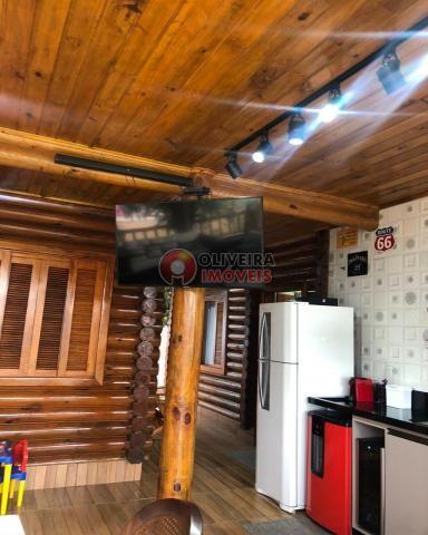 Rancho com suítes e chalés no Condomínio Represa da Broa em Itirapina-SP - Foto 14
