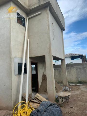 CASA DUPLEX COM 2 QUARTOS PARA VENDA A 200 METROS DA PRAIA NO PRAIAMAR, RIO DAS OSTRAS, RJ - Foto 7