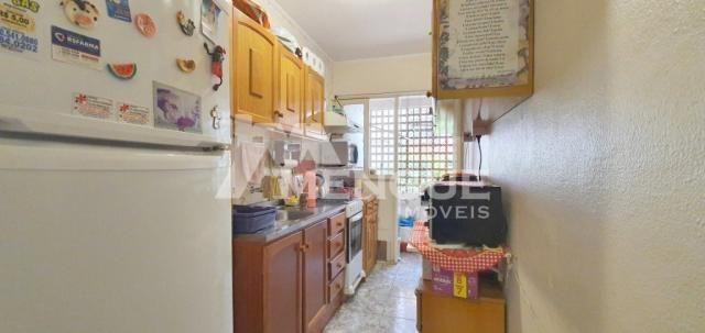 Apartamento à venda com 2 dormitórios em Jardim do salso, Porto alegre cod:10588 - Foto 10