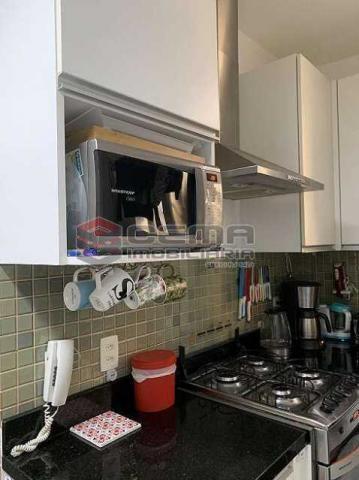Apartamento à venda com 2 dormitórios em Flamengo, Rio de janeiro cod:LAAP24661 - Foto 17