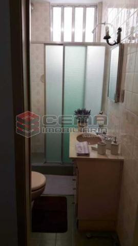 Apartamento à venda com 1 dormitórios em Flamengo, Rio de janeiro cod:LAAP12566 - Foto 9