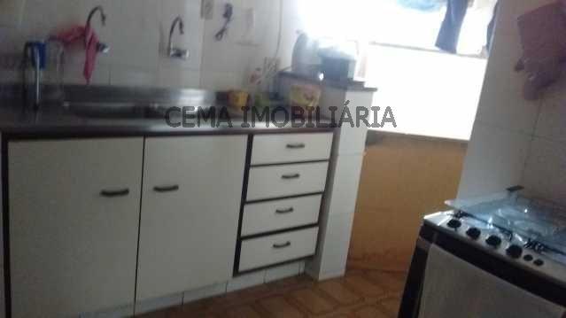 Apartamento à venda com 3 dormitórios em Flamengo, Rio de janeiro cod:LAAP30496 - Foto 14