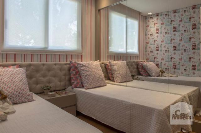 Apartamento à venda com 2 dormitórios em Jaraguá, Belo horizonte cod:259814 - Foto 6
