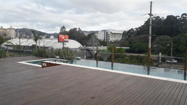 Apartamento à venda com 2 dormitórios em Jardim do salso, Porto alegre cod:8520 - Foto 6