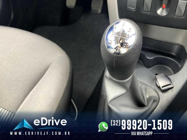 Renault Logan Expression Flex 1.6 16V 4p - Muito Espaçoso - Uber - Família - Novo - 2020 - Foto 15