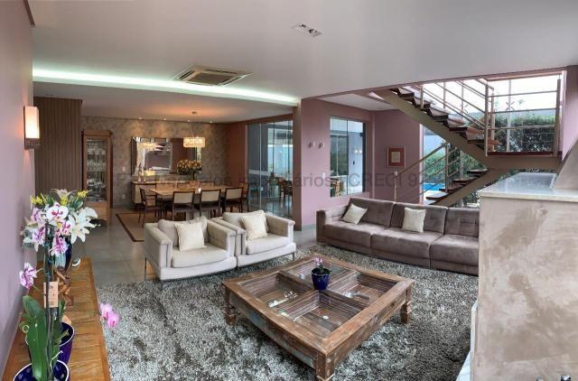 Espetacular imóvel em um dos condomínios mais cobiçados de Campo Grande - Foto 5