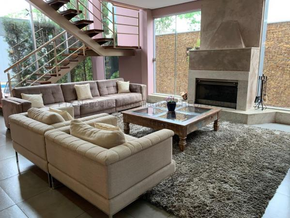Espetacular imóvel em um dos condomínios mais cobiçados de Campo Grande - Foto 4