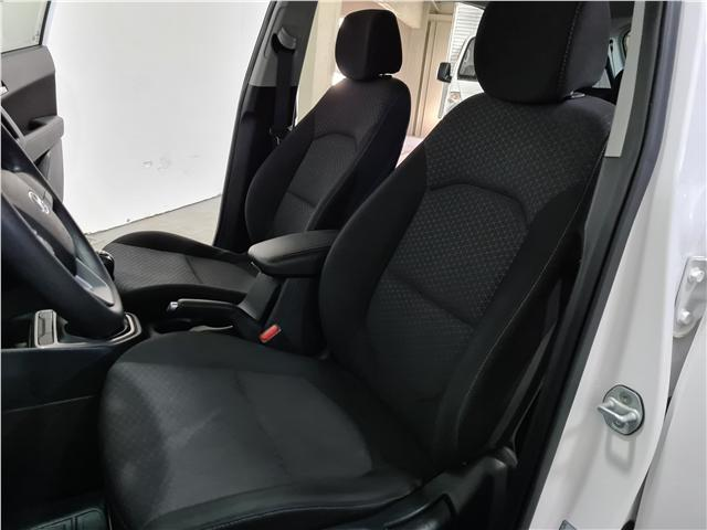 Hyundai Creta 1.6 16v flex pulse manual - Foto 5