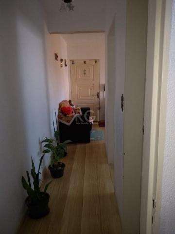Apartamento à venda com 1 dormitórios em Rubem berta, Porto alegre cod:LI50879447 - Foto 7