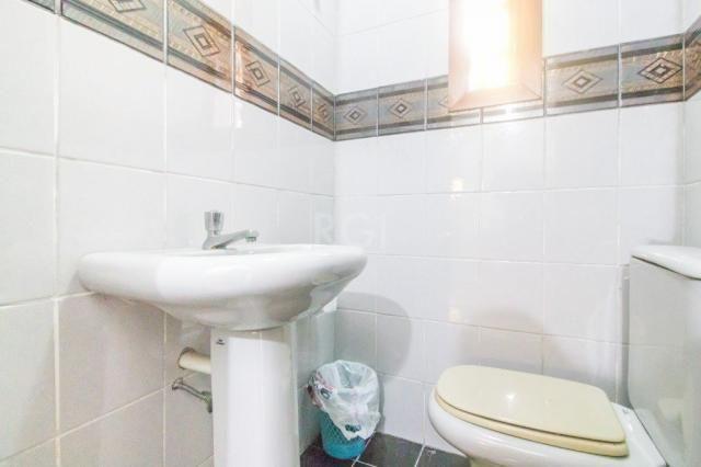 Casa à venda com 5 dormitórios em Jardim sabará, Porto alegre cod:EL56357016 - Foto 18