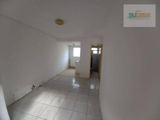 Apartamento com 2 dormitórios à venda, 45 m² por R$ 90.000 - Centro - Pelotas/RS - Foto 10