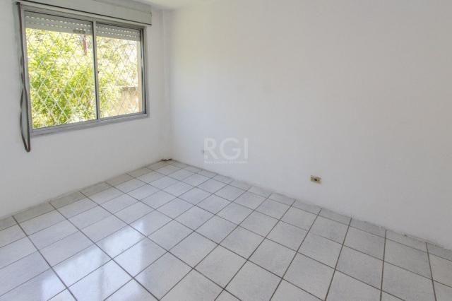 Apartamento à venda com 1 dormitórios em Vila nova, Porto alegre cod:LU431880 - Foto 13