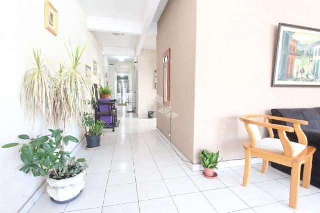 Apartamento à venda com 1 dormitórios em Menino deus, Porto alegre cod:9930578 - Foto 13