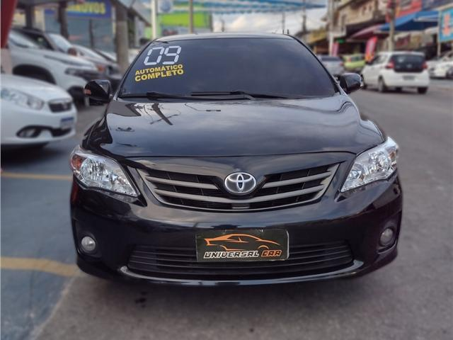 Toyota Corolla 1.8 xei 16v flex 4p automático - Foto 2