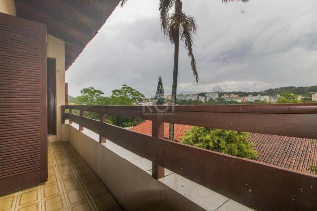 Casa à venda com 5 dormitórios em Jardim sabará, Porto alegre cod:EL56357016 - Foto 3