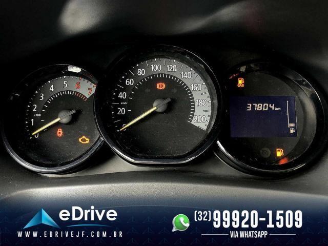 Renault Logan Expression Flex 1.6 16V 4p - Muito Espaçoso - Uber - Família - Novo - 2020 - Foto 11