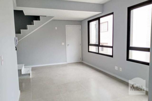 Apartamento à venda com 2 dormitórios em São pedro, Belo horizonte cod:269026 - Foto 4