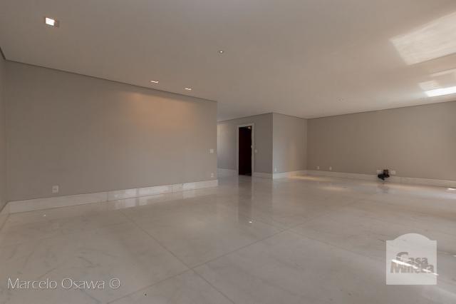 Apartamento à venda com 4 dormitórios em Lourdes, Belo horizonte cod:269177 - Foto 4