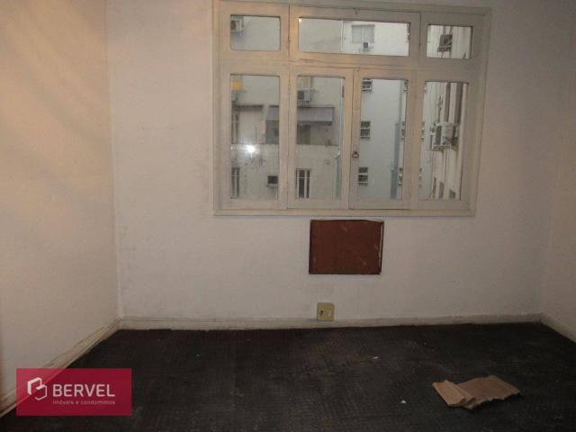 Sala para alugar, 28 m² por R$ 150,00/mês - Centro - Rio de Janeiro/RJ - Foto 4
