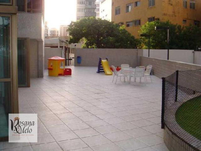 Edf. Tereza Novaes / Apartamento Av. Boa Viagem / 257 m² / 4 Suítes / Beira mar / Luxo - Foto 2