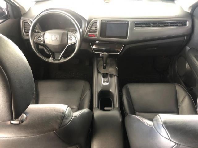 Honda HR-V EXL 1.8 Flex Aut. - Foto 7